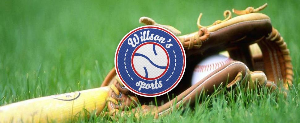 WILLSON-SPORTS